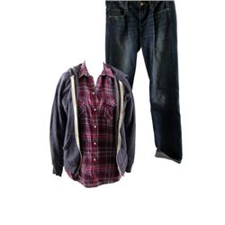 The Boy Greta Evans (Lauren Cohan) Movie Costumes