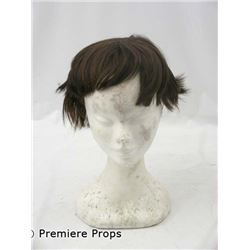 Superhero Movie Rick (Drake Bell) Wig Movie Props