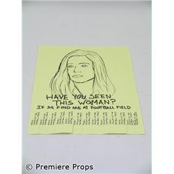 Management Sue (Jennifer Anniston) Mike (Steve Zahn) Movie Props