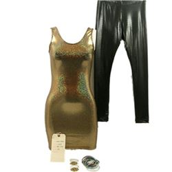 Easy A Olive (Emma Stone) Movie Costumes