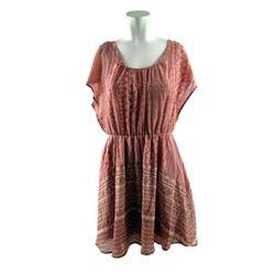 August: Osage County Karen (Juliette Lewis) Movie Costumes