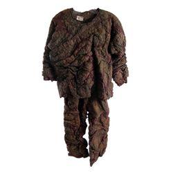 Mirror Mirror Dwarf Grimm (Danny Woodburn) Movie Costumes