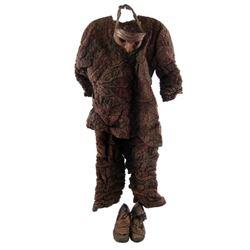 Mirror Mirror Dwarf Wolf (Sebastian Saraceno) Movie Costumes