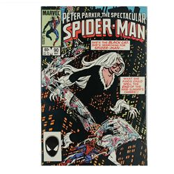 Vintage Comic Book CB1229