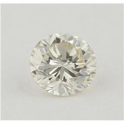 GIA Certified 0.82ct VS-1/L Round Cut Loose Diamond GB4223