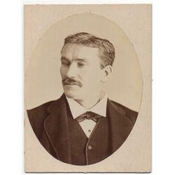 Charles Guiteau Photograph