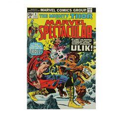 Vintage Comic Book CB1185