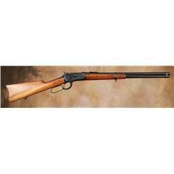 Model 1892 Winchester Carbine