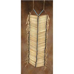 Lakota Breastplate