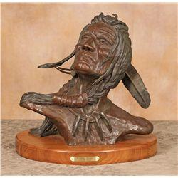 Roy Harris, bronze
