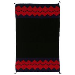 "Navajo Weaving, 3'3"" x 2'"