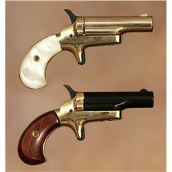 Colt Lord and Lady Derringers