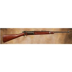 Model 1898 Krag-Jørgensen Springfield Carbine