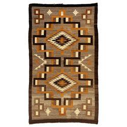 "Navajo Weaving, 6' x 3'5"""