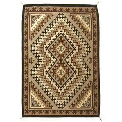 Navajo Weaving, 7' x 5'