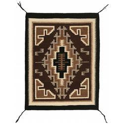 "Navajo Weaving, 3' x 2'5"""