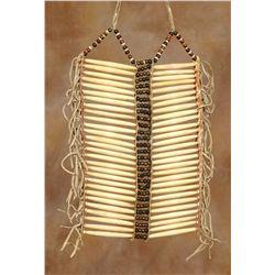 Lakota Hairpipe Breastplate