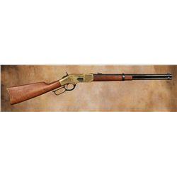 Model 1866 Uberti Yellowboy Carbine