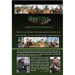 Worldwide Safari Filming - 10 Days