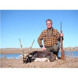 6-day Argentina Mixed-bag Hunt for Four Hunters