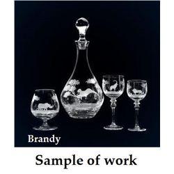 Crystal Art Glassware