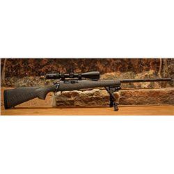Premium High Country Rifle