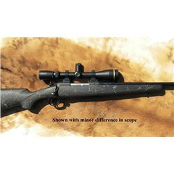 MBOGO African Express Rifle by EVOLUTION USA