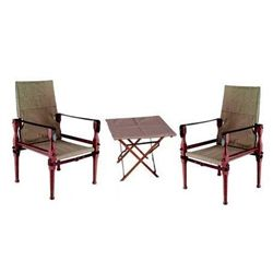 Safari & Campaign Furniture & Accessories