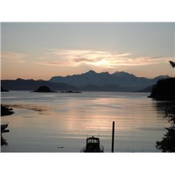 3-day Alaska Fishing Adventure for One Angler