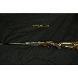 Exquisite Custom Built Bolt-Action Rifle