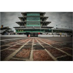 Indy 500 VIP Experience for Four
