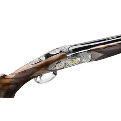 Beretta Jubilee Shotgun