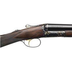 Custom Beretta 486 Parallelo Shotgun