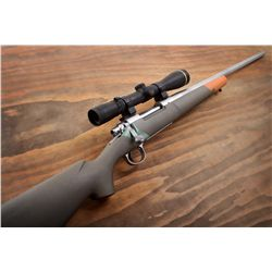 Remington 700 Stainless Long Action Rifle with Extended Range Package