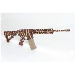 MG Arms MGA  Taranis  Lightweight AR-15 in .223 Caliber