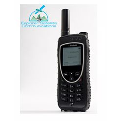 Iridium 9575 Extreme Satellite Phone - Includes $795 Airtime Credits