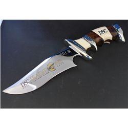 904 Sub-Hilt Bowie Knife