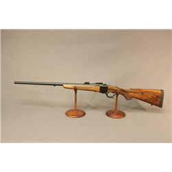 Dakota Arms Model 10 Single Shot Rifle Chambered in .280 Remington
