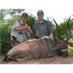 7-Day Plains Game Hunt for Two Hunters and Two Non-Hunters in South Africa - Includes Trophy Fee, Ti