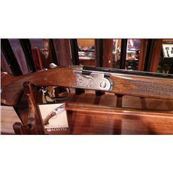 Beretta 686 Silver Pigeon I 28 Gauge O/U Shotgun