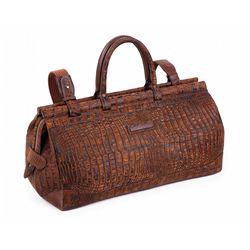 The Livingstone Weekender Bag