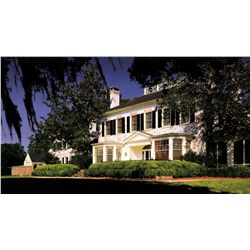 3-Night Stay and 2 Half Day of Guided Quail Hunts for Two Couples at the Historic Brays Island Plant