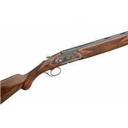 Fausti Over & Under SL Upland 20 Gauge Shotgun