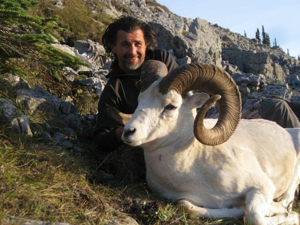 Hunter Day Yukon >> 10 Day Fannin Or Dall Sheep Hunt For One Hunter In The Northern