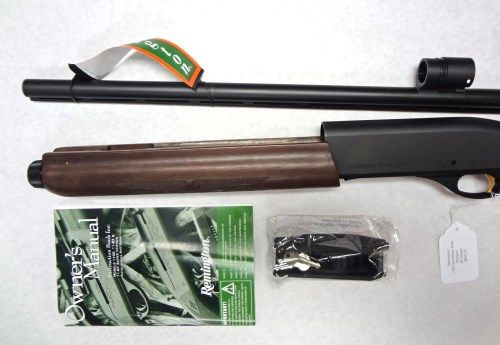 Remington 1187 Sportsman Field Shotgun 20 Gauge Est  $800-850 New in Box