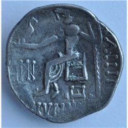 Danubian Celts. c.250-200 BC.