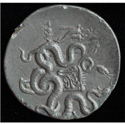 Mysia, Pergamon. 190-133 BC.