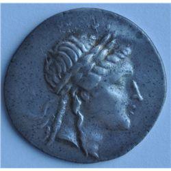 Aiolis, Myrina. 2nd Century BC.