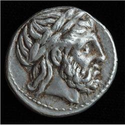 Macedon, Philip II 359-336 BC.