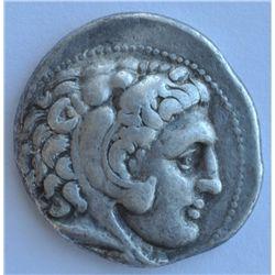 Macedon, Philip III 323-317 BC